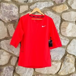 Nike Baseball Cage Jacket mens size small